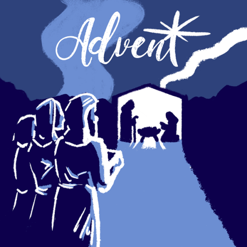 Advent: Week 1