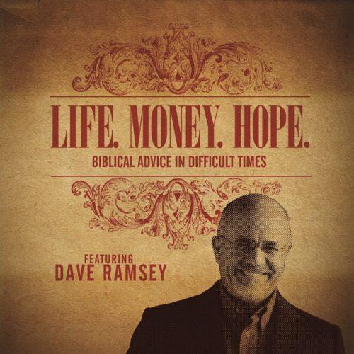 Life. Money. Hope. (Conclusion)