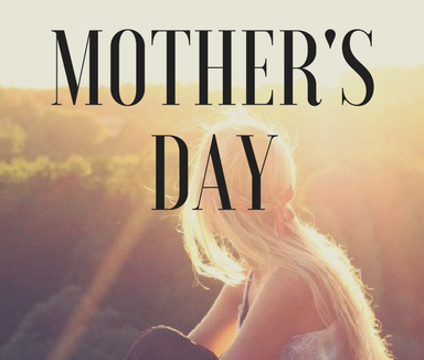 Mother's Day – The attributes of God