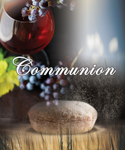 Communion Part 2
