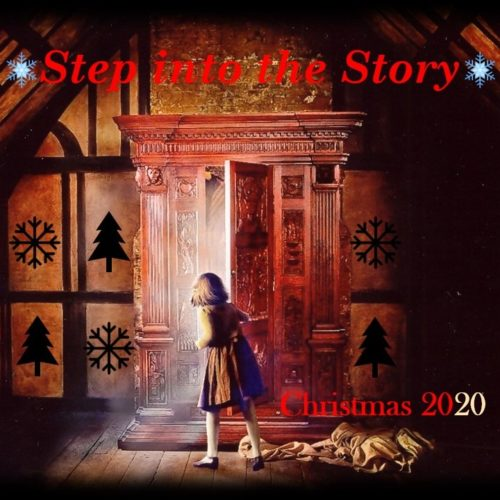 Step Into The Story  – 12.27.20